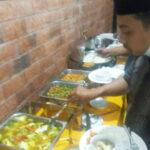 Resep Asem-Asem Bandeng dari Chef Eko, Koki Andalan Green Red Hotel Jombang
