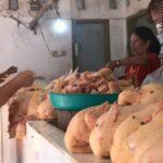 Awal Puasa, Harga Ayam Potong di Blitar Juga Naik, Cabai Anjlok