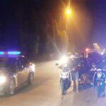 VIDEO: Penggerebekan Balap Liar di Lengkong Mojokerto