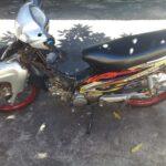 Embat Motor Tetangga, Dua Pemuda di Lumajang Ditangkap