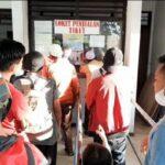 Warga Madura 'Ngegas', Mudik Lebih Awal Lewat Pelabuhan Jangkar Situbondo