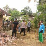 Gempa Malang, Bupati Blitar Kunjungi Lokasi Terdampak Bencana