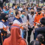 Pemkab Jember Siapkan Rp 3 M untuk Perbaikan Jogging Track