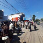 Dinilai Sewenang-wenang, PT Wage Karya Wahyu Lestari Tulungagung Diadukan Pekerja ke Disnakertrans