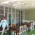 Cafe Simposium, Alternatif Tempat Ngabuburit Nyaman di Pusat Kota Situbondo