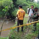 Pamit Mancing, Bocah 8 Tahun Tenggelam di Sungai Bondoyudo Lumajang