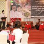 Gus Ipul Minta CSR Alokasikan untuk Pembangunan Jamban di Kota Pasuruan