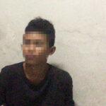 Baru Sebulan Bekerja di Warkop Mojokerto, Remaja Asal Lamongan Gondol Motor dan Ponsel
