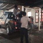Razia Balap Liar di Situbondo, Petugas Amankan 2 Motor yang Ditinggal Kabur Pengendaranya