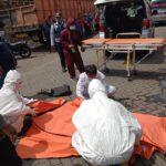 Truk Kabur Usai Lindas Pengendara Motor di Surabaya, Korban Tewas Seketika