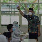 Dispendik Kota Surabaya Siap Gelar Sekolah Tatap Muka Pelajar SMP