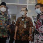 Sinergi dengan PN, Pemkot Surabaya Permudah Warga Urus Adminduk