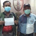 Merasa Ditahan Tanpa Bukti, Buruh di Jombang Ini Lapor ke Propam Polda Jatim