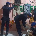 Penggeledahan di Rutan Kelas I Surabaya, Petugas Sita Handphone