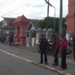 Misa Jumat Agung, Warga Nasrani Tunjungrejo Lumajang Tetap Khusuk