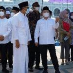Menteri PPN/Bappenas Setujui Usulan Kawasan Wisata Religi di Kota Pasuruan