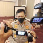 Densus 88 Tangkap Satu Orang Terduga Teroris di Surabaya