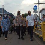 Kapolda Jatim di Banyuwangi: Mudik Lebaran Kita Sekat 7 Titik Perbatasan!