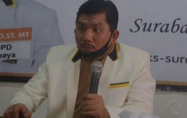 Nama Pendiri NU Hilang dari Kamus Sejarah, Ini Komentar Pedas Fraksi PKS Surabaya