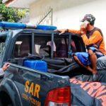 Bocah Terseret Ombak Bersama Bapaknya di Watu Ulo Jember, Ditemukan