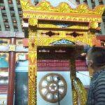 Masjid Keramat Bangunan Kanjeng Jimat, Mengenal Salah Satu Pepunden Nganjuk