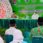 Alumni MA Unggulan Wahab Hasbulah Tersebar ke Mancanegara, Begini Apresiasi Bupati Jombang