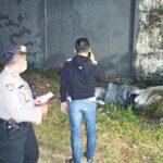 Polisi Berhasil Ungkap Identitas Mayat Perempuan yang Ditemukan Dekat Kantor PWNU Jatim