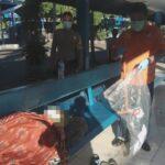 Heboh, Seorang Pria Meninggal di Bangku Tunggu Terminal Bus Situbondo