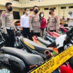 Para Pembalap Liar di Mojokerto Ternyata Punya Grup WA Khusus