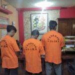 Lagi, 8 Oknum Perguruan Silat Keroyok Dua Pemuda di Jember, 5 Ditangkap
