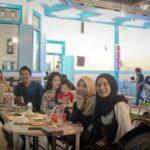 Omah Tan di Lamongan, Kafe Berkonsep Era 80-an yang Bikin Kerasan