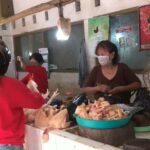 Awal Ramadan, Pemprov Jatim Klaim Harga Pangan Stabil Kecuali Daging Ayam