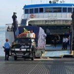 Viral, Video Oknum Polisi Diduga Jadi Calo Tiket di Pelabuhan Jangkar Situbondo