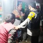 Seorang Residivis Bacok Temannya di SPBU Watu Longguh Situbondo