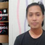 Curi Aki Senilai Puluhan Juta,  Kepala Gudang di Surabaya Tertangkap di Madiun
