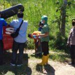 Pemancing Ikan Temukan Mayat Perempuan Berjilbab di Sungai Semut Blitar