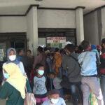 Beda Tafsir Soal Larangan Mudik, Ratusan Penumpang di Pelabuahan Jangkar Terlantar