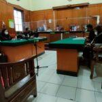 Jaksa : Pledoi Pengacara Christian Halim adalah Susunan Opini