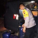 Hendak Razia Jebakan Tikus, Polres Ngawi Malah Temukan Ratusan Liter BBM dalam Jeriken