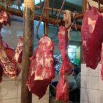 Harga Daging Sapi di Situbondo Masih Stabil, Pembeli Juga Sepi