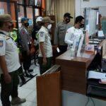 11 Pasangan Bukan Suami Istri Diamankan dari Sebuah Hotel di Jombang