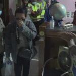 Razia Penginapan di Sidoarjo, Petugas Amankan Dua Pasangan Mesum