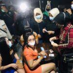 Razia Tempat Hiburan Malam di Mojokerto, Tiga Pelajar di Diciduk