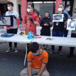 Tersangka Pembunuh Wanita Terbungkus Kasur di Surabaya Ternyata Suaminya Sendiri