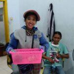 Viral, Gadis Penjual Telur Puyuh di Jombang yang Bersuara Melengking