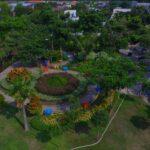 Delapan Taman Aktif Dibuka di Surabaya Mulai Besok, Terapkan Prokes Ketat