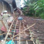 Rumah Rusak di Blitar Akibat Gempa Malang Jadi 312 Unit