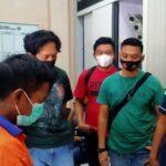 Digerebek Polisi, Residivis Sabu-sabu di Jember Masuk Bui Lagi