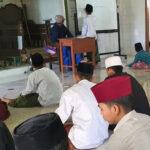 Mengintip Kegiatan Santri Ponpes Nurul Falah Situbondo; Ramadan Tetap Mengaji Meski Pandemi