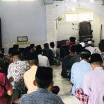 Perdalam Edukasi Seks, Santri Ponpes Sabilul Muttaqin Mojokerto Ngaji <em>Qurrotul Uyun</em> Selama Ramadan